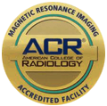 American College Of Radiology Magnetic Resonance Imaging Acredited Facility