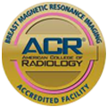 American College Of Radiology Brest Magnetic Resonance Imaging Acredited Facility