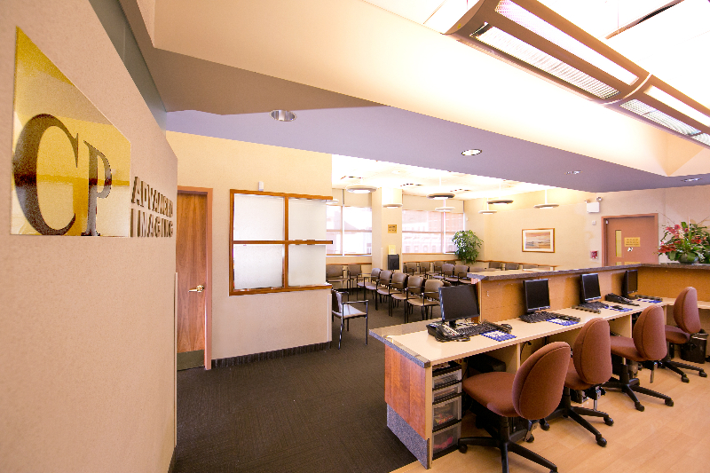 Tour our state of the art office facility
